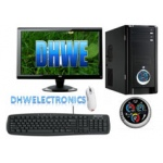 Desktop Pc CCTV DVR